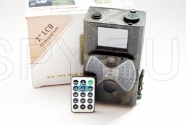 Hunting camera with 12MP 2