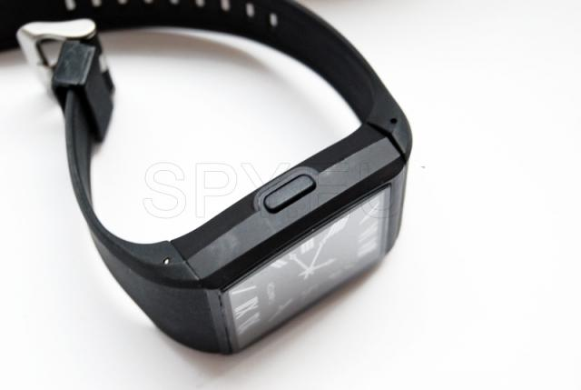 Imitation of a watch with bluetooth receiver