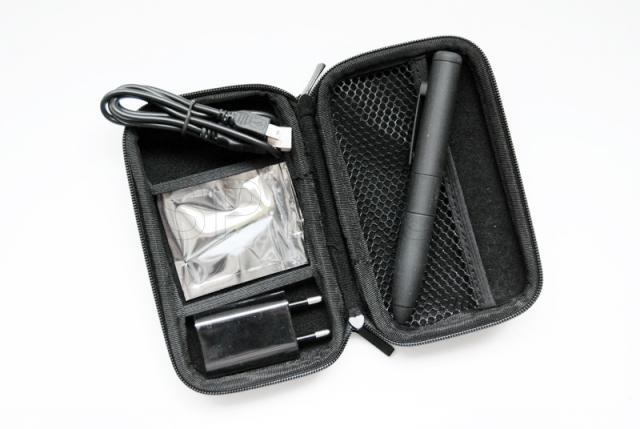 Pen for micro earpiece