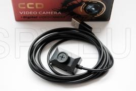 USB button-camera