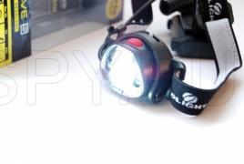 Scheinwerfer mit Bewegungsdetektor