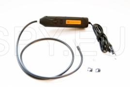 Full HD endoscope