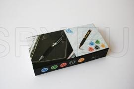 HD12 - Spy camera pen - 4GB