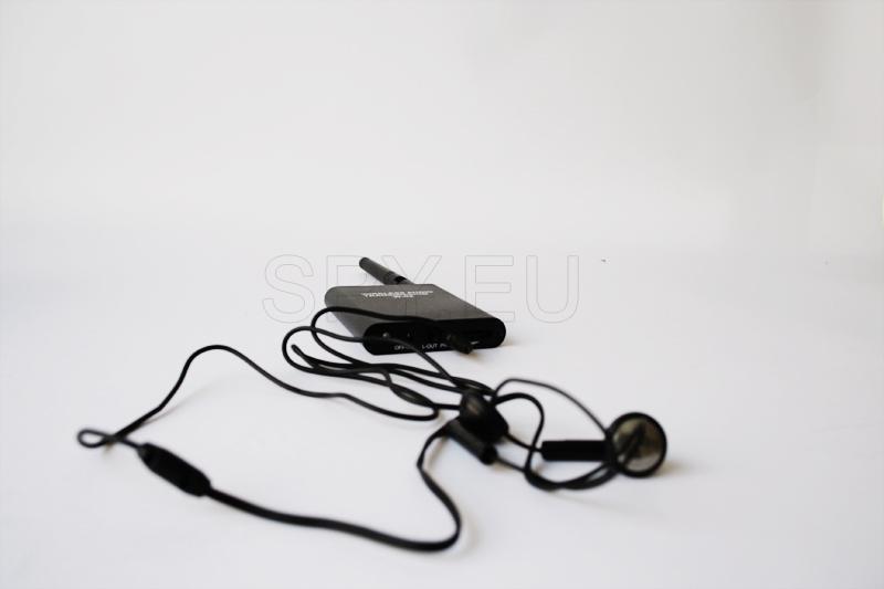 B07 - Spy audio bug