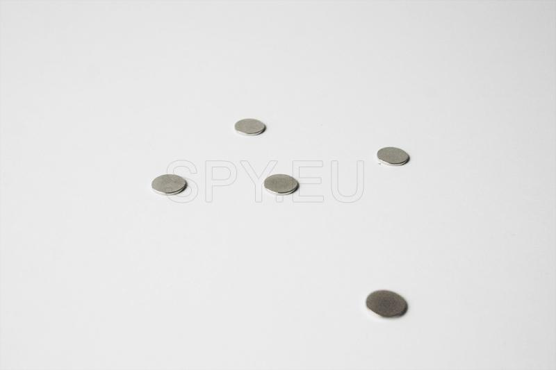 D02 - Super Strong Rare-Earth RE Magnets