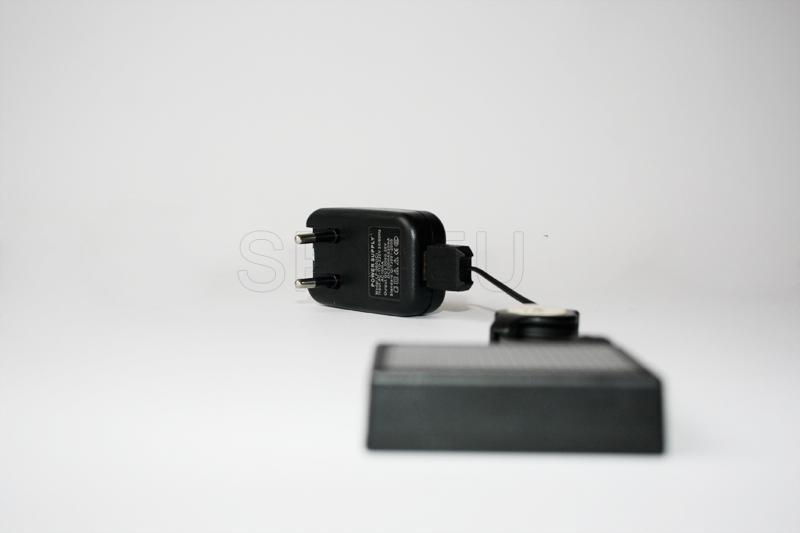 Compact GSM listening device with 3 microphones