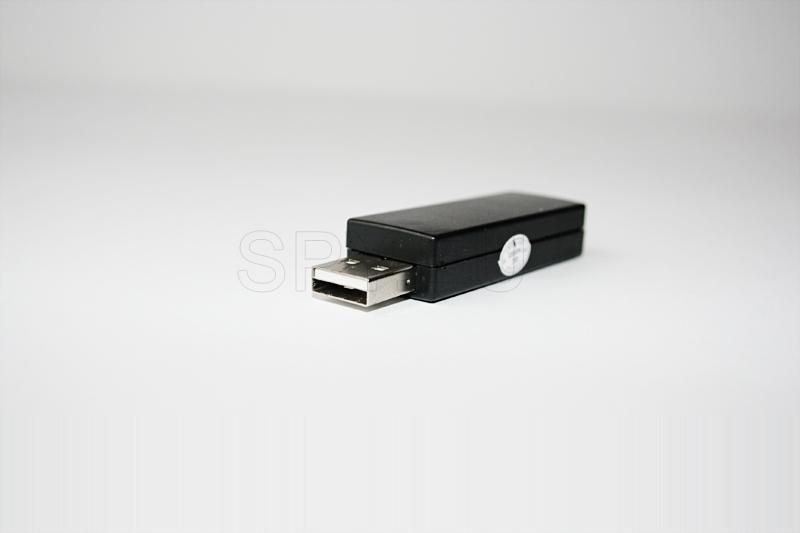 Keylogger - USB