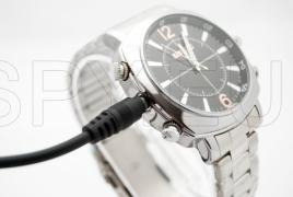 HD waterproof watch