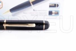 Pen with 720p resolution