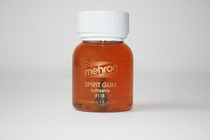 Mehron-L - Mehron Spirit Gum Liquid Adhesive 30ml