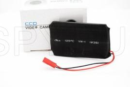 Built-in mini camera