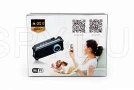 Mini HD IP camera