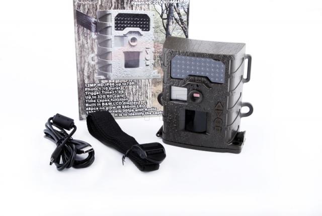 Hunting camera 12 MP