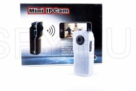 Mini Wi-Fi IP camera
