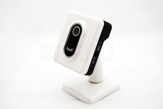 EasiN P3 IP camera