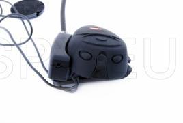 Bluetooth handsfree for helmet