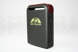 GPS02 - GPSTracker