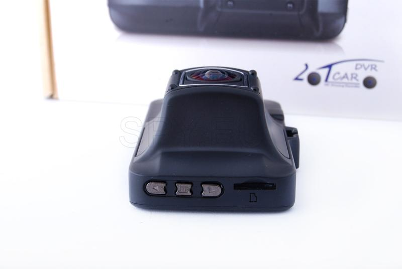 E-PRANCE 2.2 MP Video recorder