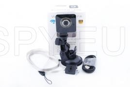 Combined ip camera