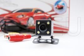 Parktronic camera
