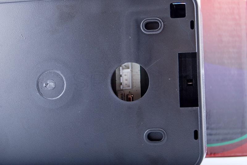 Wi-Fi IP камера-домофон