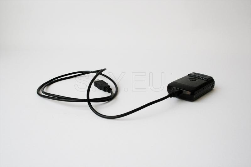 GPS03 - GPS Traker