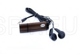 Flash drive audio recorder