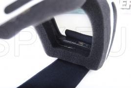 Camera in a ski mask