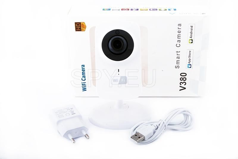 Mini IP camera HD