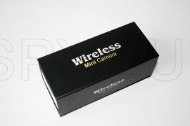 BC06 - 2.4GHz wireless pen camera