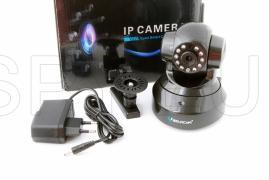 IP камера с PAN/TILT