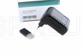 IP камера в адаптер
