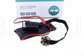 Камера за вграждане с детектор за движение