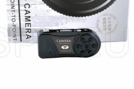 Мини IP камера с диоди