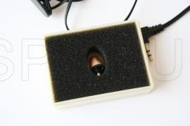 Mini-auricular sem fio