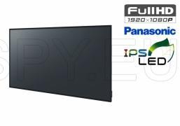 """43"""" професионален FullHD IPS LED Panasonic"""