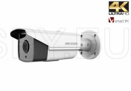 8MP IP камера разпознаване на рег. номера HIKVISION