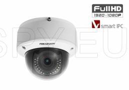 2MP куполна IP камера HIKVISION