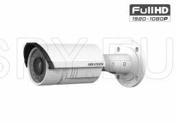 IP камера с вградено IR осветление HIKVISION