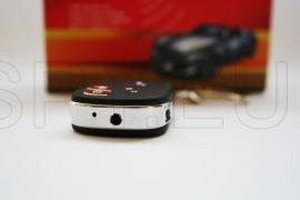 Hidden camera in key ring - 4GB