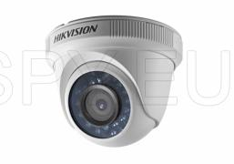 Куполна камера 4в1 1MP HIKVISION