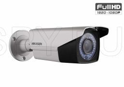 HD-TVI корпусна камера 2MP - HIKVISION