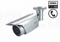 Full HD корпусна IP камера 2MP Panasonic