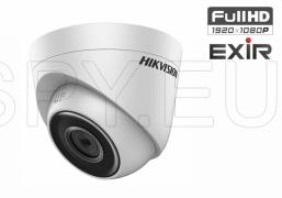 IP камера FullHD 3MP HIKVISION
