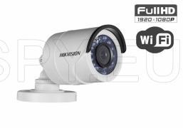 Безжична IP камера 2MP HIKVISION