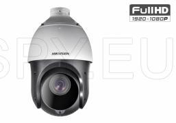 Управляема IP PTZ камера с IR осветление Ден/Нощ 2MP HIKVISION