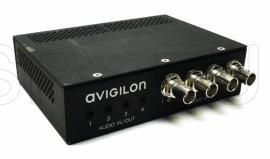4-канален мрежови видеосървър - AVIGILON