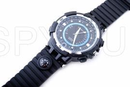 IP камера в ръчен часовник