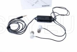 Recordable handsfree