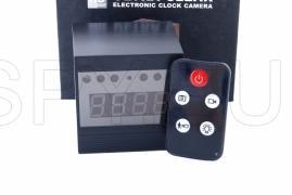 HD камера в часовник